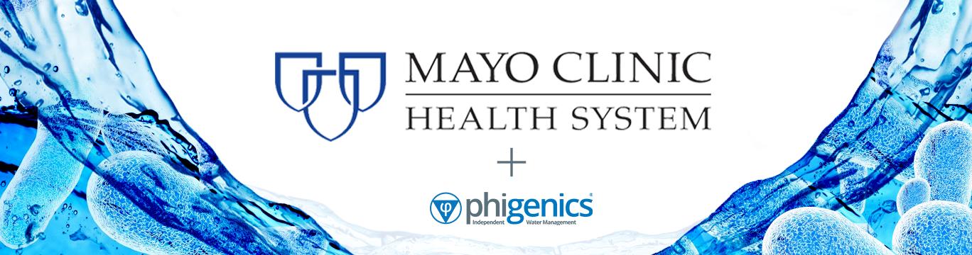 Mayo Clinic Case Study - Phigenics