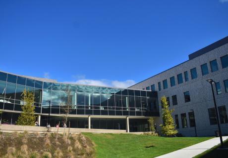 A Comprehensive WMP for Multicampus Healthcare Facilities