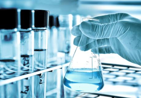 Comparison of Disinfectants for Biofilm Protozoa and Legionella Control