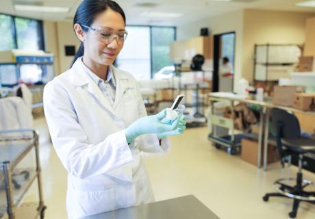 Increased Demand for Legionella Water Testing