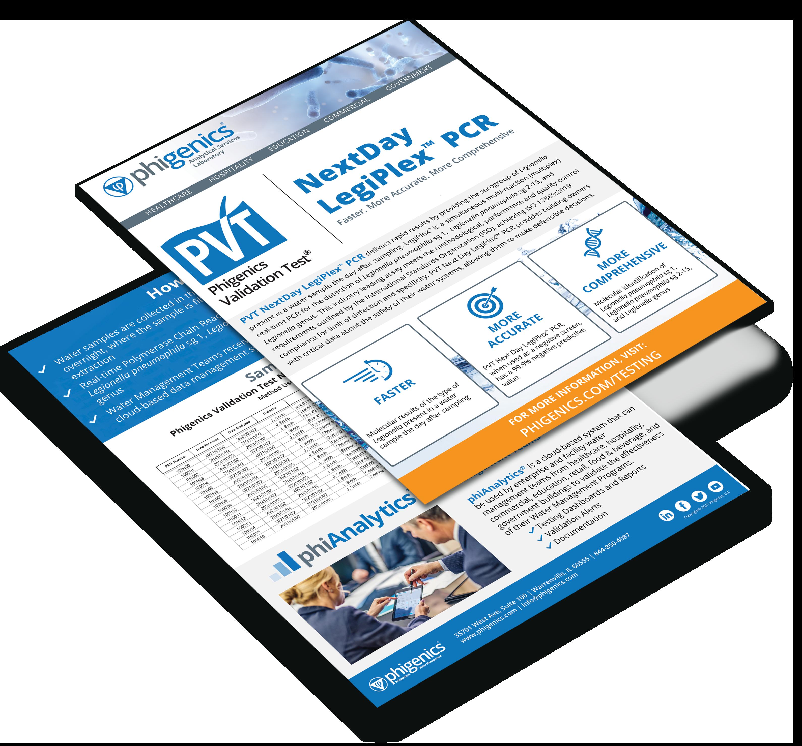 LegiPlex Info Sheet