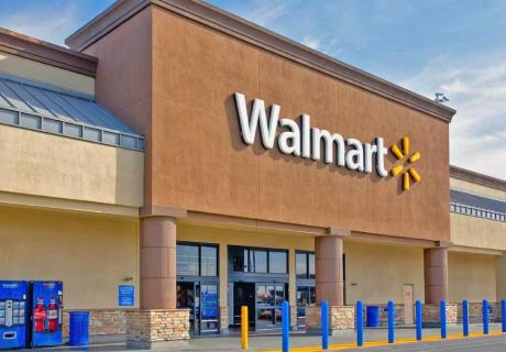 Phigenics - Walmart Case Study