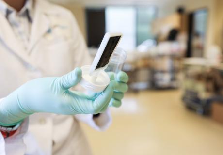Phigenics Legionella Testing Services Brochure