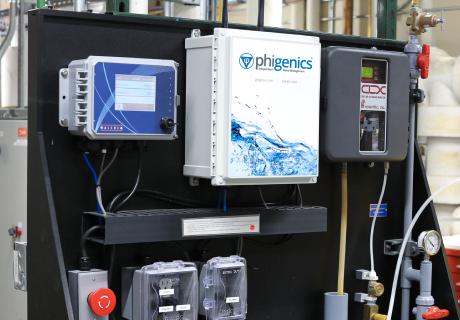 Phigenics Water Analytics (PWA) Brochure