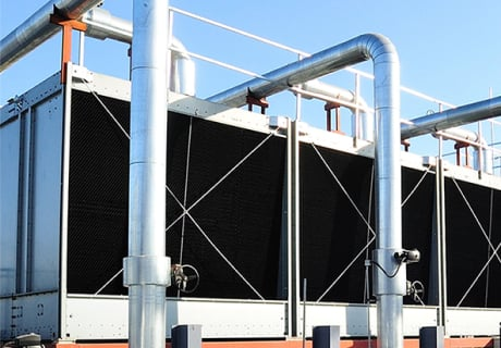 Pioneering a Portfolio Approach to Cooling Tower Management with Walmart