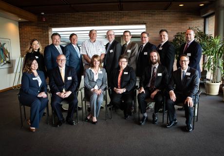 Smart Water Leadership Summit Info