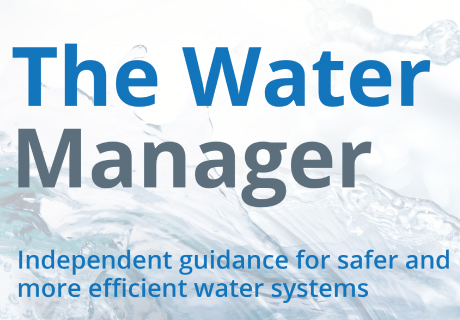 The Water Manager Blog