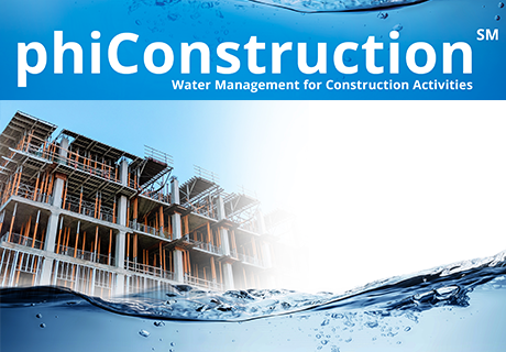 Water Management for Construction