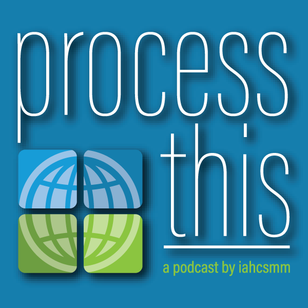 Process This podcast